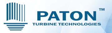 Paton Turbine Technologies
